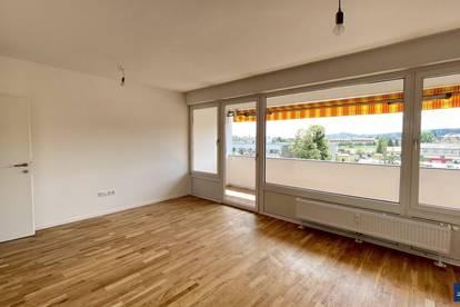 ERSTBEZUG Familientraum 4-Zimmerdachgeschoßmaisonette mit Fernblick| ZELLMANN IMMOBILIEN
