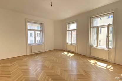 Hoher Markt - großzügige 3 Zimmer Wohnung | ZELLMANN IMMOBILIEN