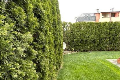 sonnendurchflutete Gartenwohnung in Brunn/Gebirge   ZELLMANN IMMOBILIEN