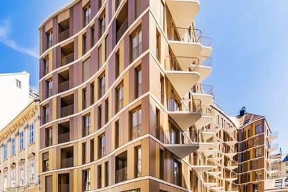 modernes Wohnen in bester Innenstadtlage   ZELLMANN IMMOBILIEN