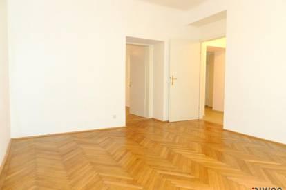 ++helle, großzügige 3- Zimmerwohnung inkl. Hofteil für Privatnutzung++