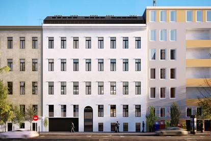 ** Best of THREE ** Hochwertiges Bauprojekt - Altbau- und DG-Wohnungen mit Freiflächen