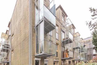 UPSIDE POTENTIAL I unbefristet vermietete 3 ZI Wohnung