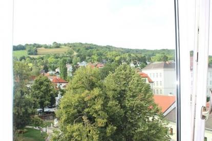HIPPE Kleinwohnung für Sportliche in schöner Klosterneuburger Lage