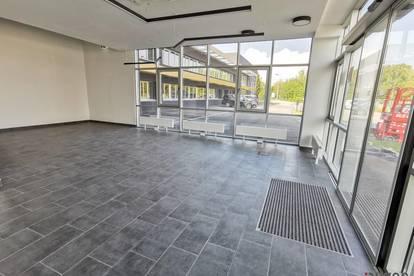 Betriebsstandort mit Produktionsflächen und Büro!