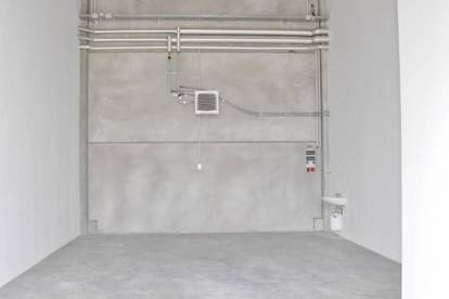 70m² Produktionsfläche mit eigenem Sektionaltor