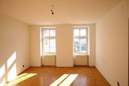#SQ - SEHR SCHÖNE | HELLE 2 Zimmer Wohnung am Dornerplatz!