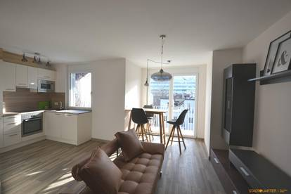 #SQ - FURNISHED BUSINESS APARTMENT WITH BALCONY