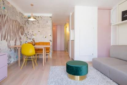 #SQ - LUXURY APARTMENT LOCATED IN THE HEART OF VIENNA