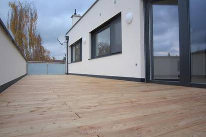 TRAUMHAFTES PENTHOUSE mit DACHTERRASSE in TOLLER LAGE..!