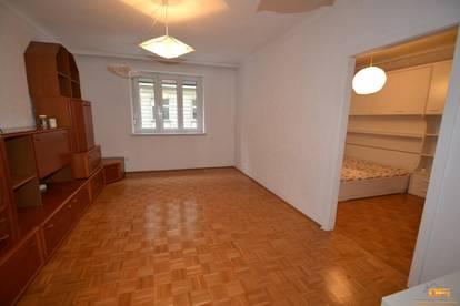 Zentral gelegene 2-Zimmer Wohnung mit moderner Ausstattung nahe U-Bahn
