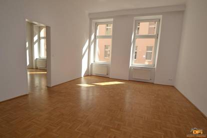 UNBEFRISTET in 1020 Wien: Ruhige 2-Zimmer Wohnung nahe Nordbahnhof