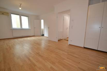 Zentral gelegene 3-Zimmer Wohnung nahe U4-Braunschweiggasse (Erstbezug nach Sanierung)