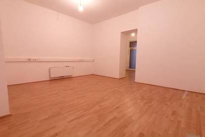 Zentral gelegenes 2-Zimmer Geschäftslokal/Büro nahe Altes AKH