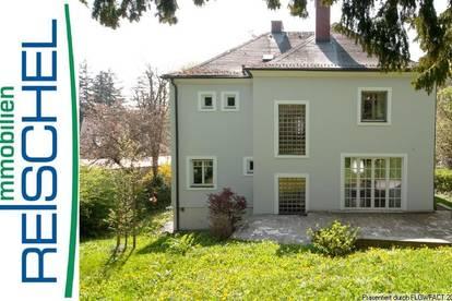 Villa in best location - Hietzing, Ober St. Veit