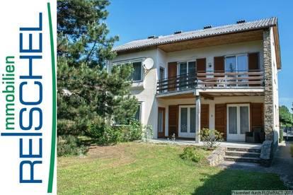 Gute Lage – Haus mit zwei Wohneinheiten