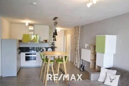 WOHSINN PUR - Schöne 2-Zimmer-Wohnung in Kaprun zu mieten!