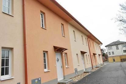 4 Reihenhäuser in kleiner Anlage, perfekt für Pendler in 2042 Guntersdorf, Obj. 12482-CL