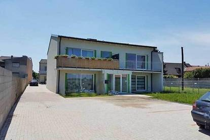 3 Zimmerwohnung mit Eigengarten in 2291 Lassee - MIETE, Obj. 12490-1-SI