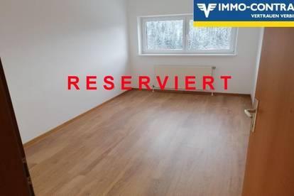 RESERVIERT! Eigentumswohnung mit Panoramablick
