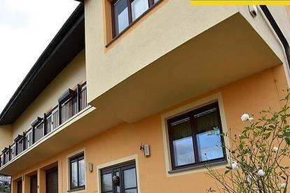 6ZI-Wohnobjekt - in Hanglage - mit Fernblick