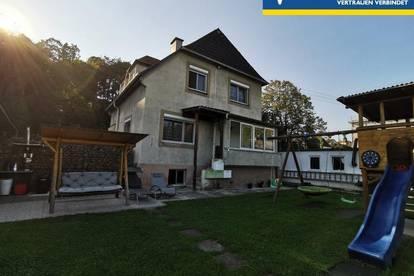 Ein- oder Mehrfamilienhaus im Stadtzentrum Steyr zu verkaufen