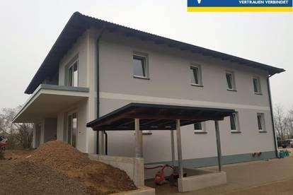 Neue, Top ausgestatte Erstbezugs-Wohnungen
