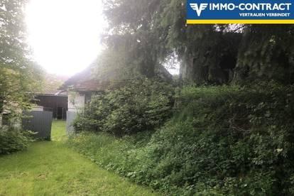 Bauernhof mit viel Grund und 22.700 m² angrenzenden Pachtgrund!