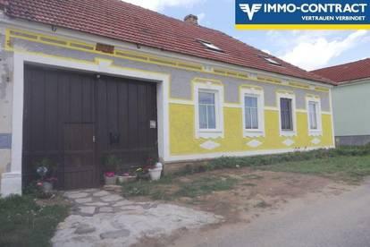 Bauernhaus teilsaniert 15 Min. von Horn