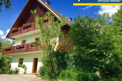 Traumhafter Ausblick über Mariazell!