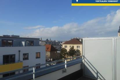 Neue Eigentumswohnung - Maisonette - über zwei Etagen. ERSTBEZUG!! Provisionsfrei!