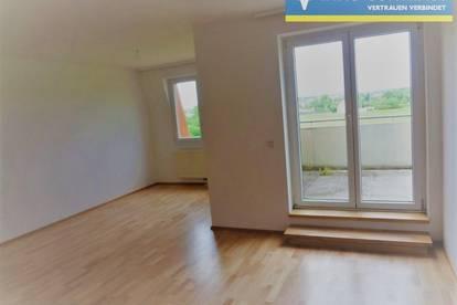 <b>Wohnen mit Anspruch inkl großer Terrasse u. Lift</b>