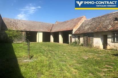 Bauernhaus  - Nähe Gars am Kamp