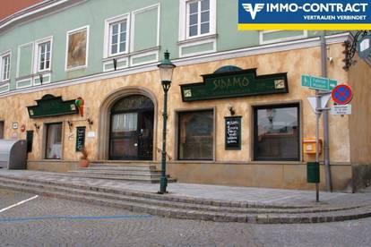 Traditionskaffeehaus am Hauptplatz