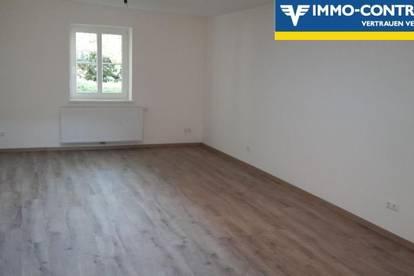 Erstbezug nach Sanierung, sehr schön ausgestattete Wohnung
