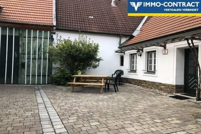 Wohnung mit Flair 14km von Krems mit Bahnanschluß