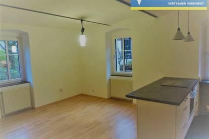 47m² Mietwohnung im Privathaus