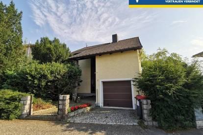 Terrassenhaus mit Wohnrecht in St. Valentin > Hier investieren Sie in Ihre Zukunft...