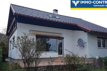 Einfamilienhaus in Brunner Bestlage!