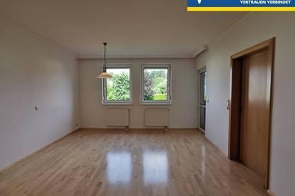 TOP gepflegte, hochwertige Wohnung in zentraler Lage!