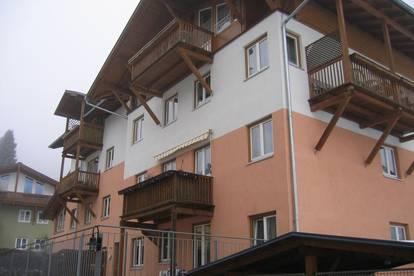 EXKLUSIVES ANGEBOT: Geförderte 4-Zimmer-Familienwohnung mit Balkon und Tiefgaragenplatz!