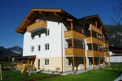 Geförderte 3-Zimmerwohnung mit Balkon und Carportplatz