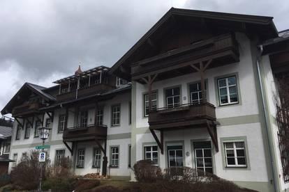 Schöne 4 Zimmer Erdgeschosswohnung im Zentrum von Lofer - DIREKT VOM EIGENTÜMER