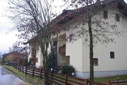 Gemütliche geförderte 2 Zimmer Wohnung in St. Martin bei Lofer! Mit hoher Wohnbeihilfe oder Mietzinsminderung