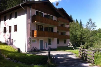 Zuhause in Filzmoos: 2-Zimmer Ergeschosswohnung zu vergeben!