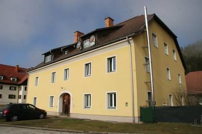 2-Zimmer Mietwohnung in Launsdorf zu vergeben!