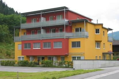 Geförderte 3-Zimmer Dachgeschoßwohnung mit Loggia und Tiefgaragenplatz! Mit hoher Wohnbeihilfe