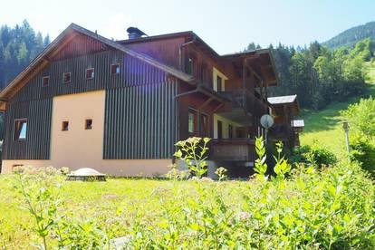 Geförderte 3-Zimmer Dachgeschosswohnung in HÜTTAU!