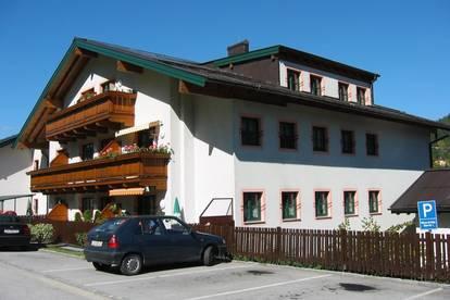 Geförderte, barrierefreie 2-Zimmerwohnung mit Balkon in Eben im Pongau! Mit hoher Wohnbeihilfe oder Mietzinsminderung