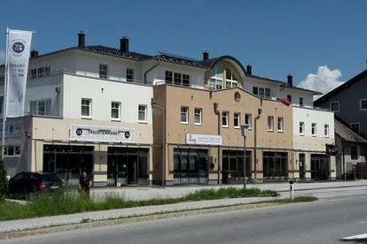 ENDLICH DAHEIM! Geförderte 3-Dachgeschoßwohnung mit großer Terrasse und Tiefgaragenplatz! Mit hoher Wohnbeihilfe oder Mietzinsminderung